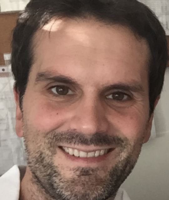 Gianluca maggi
