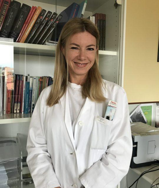 Dr. ssa Alessandra Pelati