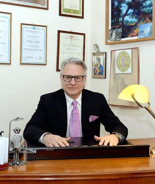 Patrizio Cervellini